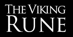 The Viking Rune header image